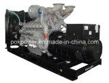 Groupe électrogène diesel 10kVA actionné par Perkins Engine