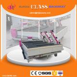 CNC 기계 접촉 스크린 유리제 절단기