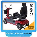 """""""trotinette"""" elétrico da inutilização com cadeira 800W"""