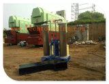 Chaudière mise le feu par charbon favorable à l'environnement (DZL8-1.25-AII)