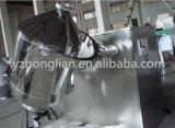 Haute machine pharmaceutique efficace tridimensionnelle de mélangeur de la poudre Td-1000