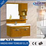 Hotel all'ingrosso della fabbrica del Governo di vanità della stanza da bagno di legno solido