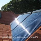 Tubo di vetro di vuoto di Non-Pressione per il riscaldatore di acqua solare
