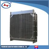 Yc6td840L-7: Aluminiumkühler für 550kw, das Set festlegt