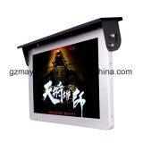 Barramento chinês LCD de Xvideos que anuncia o indicador com sensibilidade elevada