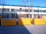 Constructeur de panneau de mousse de PVC de couleur