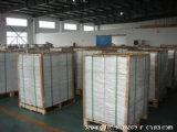 Materiais do cartão do PVC