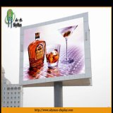 스크린을 광고하는 벽 LED에 O10s 1r1g1b 싼 가격