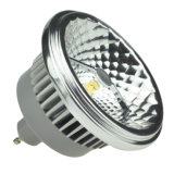 Diodo emissor de luz Spot Light de Chip 15W AR111 do CREE com CE