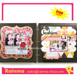 Decoration di carta Scrapbook per DIY Kits 605