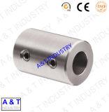 CNC OEM ODM en acier inoxydable personnalisé / acier au carbone / pièces d'accouplement forgé