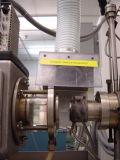 안정되어 있는 달리기 TPU 압축 공기를 넣은 관 플라스틱 밀어남 제조 기계장치