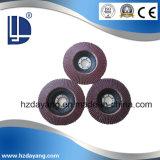 Черные режущие диски 42c карбида кремния подавленный разбивочные