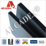 4mm PVDF Coating Aluminum Composite Wall Cladding Panel