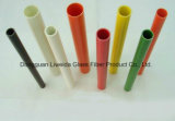 Anti-Corronsion FRP Gefäß, Fiberglas-Rohr, GRP Pole mit Hochleistungs-
