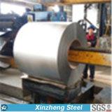bobine en acier en métal de 0.12-0.8mm Dx51d de Galvalume matériel en acier de construction de bâtiments