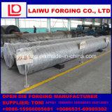 遠心鋳造機械で使用される造られた長い穴棒鍛造材の管型