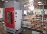 Sanding GlassのためのガラスAutomatic Sandblasting Machine