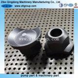 精密鋳造または投資鋳造のステンレス鋼の部品