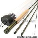 V-Esploratore 9064 di pesca Rod della mosca del carbonio della SK