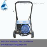 Peso ligero de alta presión del uso del barco del producto de limpieza de discos