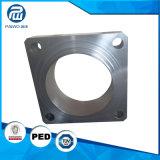 A alta qualidade forjou as peças do cilindro hidráulico usadas para a maquinaria