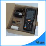 プリンター、人間の特徴をもつプリンターPDA、手持ち型の記号論理学PDAとの携帯用手持ち型PDA