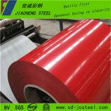 Farbe überzogenes PPGI für Dach-Gebäude-Zubehör durch Manufactory