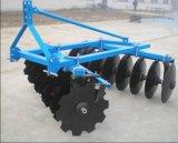 Erpice di disco della macchina di agricoltura della Cina per l'erpice di disco caldo di vendita dei trattori