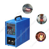 Snel het Verwarmen de Solderende Elektrische Machine van het Lassen van de Inductie van de Hoge Frequentie HF-15kw
