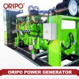 генератор 900kVA/720kw Oripo LPG с частями альтернатора