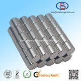 Directe Fabriek van de Permanente Magneten van het Neodymium van de Schijf Super Sterke