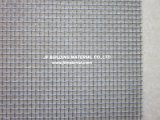 Schermo invisibile della finestra della vetroresina grigia 18*16