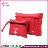 スポーツの緊急のレスキューキャンプの医学の救急箱