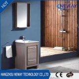 Ijdelheid van uitstekende kwaliteit van de Badkamers van de Vloer van de Melamine de Bevindende