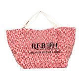 昇進および広告のためによいリサイクルされたFoldable綿のキャンバスのショッピング・バッグ