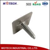 OEMの投資鋳造Ss304の道は中国の鋳物場を散りばめる