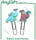 Señal suave del PVC con forma e insignia modificadas para requisitos particulares