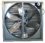 O exaustor pesado do martelo da pressão com a lâmina do aço inoxidável