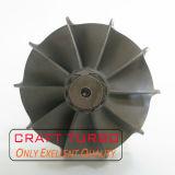 Asta cilindrica della rotella di turbina CT26