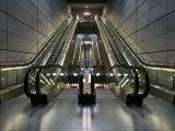 Sûreté élevée professionnelle escalator automatique/échelle de 35 degrés