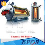 最もきれいなガスのディーゼル発射された熱流動ヒーター