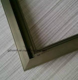 Patio caliente Door (133-SR) de Sale Champán Color Aluminum Sliding