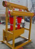고체 통제를 위한 Apcs 수력사이클론 Desander 분리기