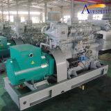 низкоскоростной морской тепловозный комплект генератора 250kw (250GF)