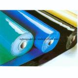 мембрана крыши 1.2mm (45mile) усиленная стеклянным волокном Tpo водоустойчивая