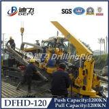 管置くことのための地下の掘削装置