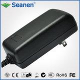 adaptateur de pouvoir de 12V 3.5A avec l'homologation d'UL/cUL/GS/CE/CB/C-Tick/CCC/PSE/FCC