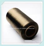 Fibra de calidad superior del basalto de la resistencia a la corrosión que vaga de largo