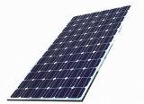 Panneau solaire mono de la haute performance 310W pour le stationnement solaire